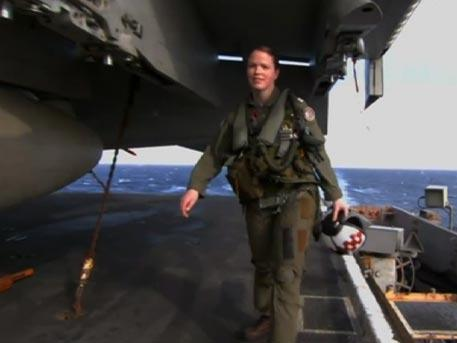 Пентагон негодует: американский флот лавинообразно беременеет на глазах
