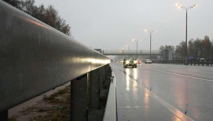 Водители грузовиков заблокировали трассу Киев – Одесса. «Платон» по-украински