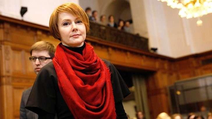 600 страниц доказательств: чем Россия ответила на иск Украины в Гааге