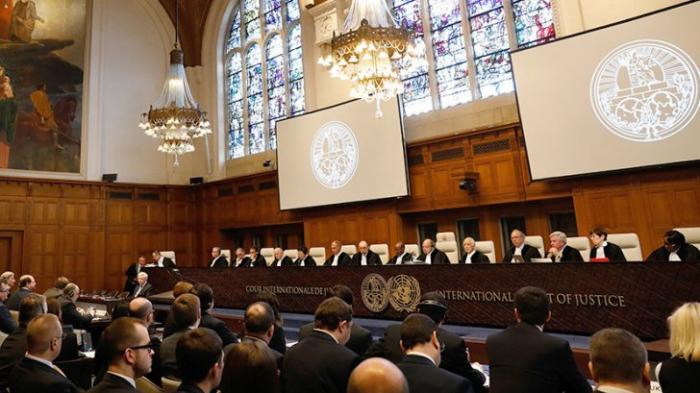 Суд в Гааге: чем Россия ответила на обвинения Украины