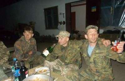 Время отчаянных мер: командование ВСУ разрешило избивать боевиков-алкоголиков