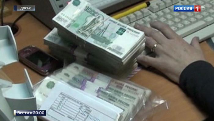 Обыск в центре Рерихов: изъято 200 картин, купленных на ворованные деньги