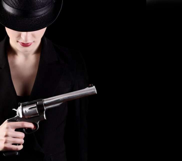 Европейские любовницы-профессионалки были банальными шпионками