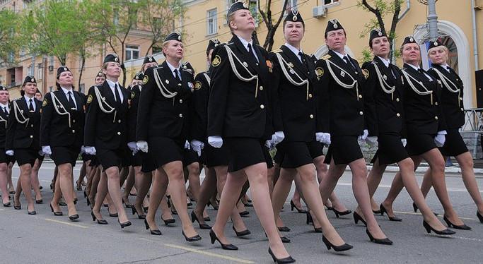 Бредни эстонской разведки о «ножках» Кремля