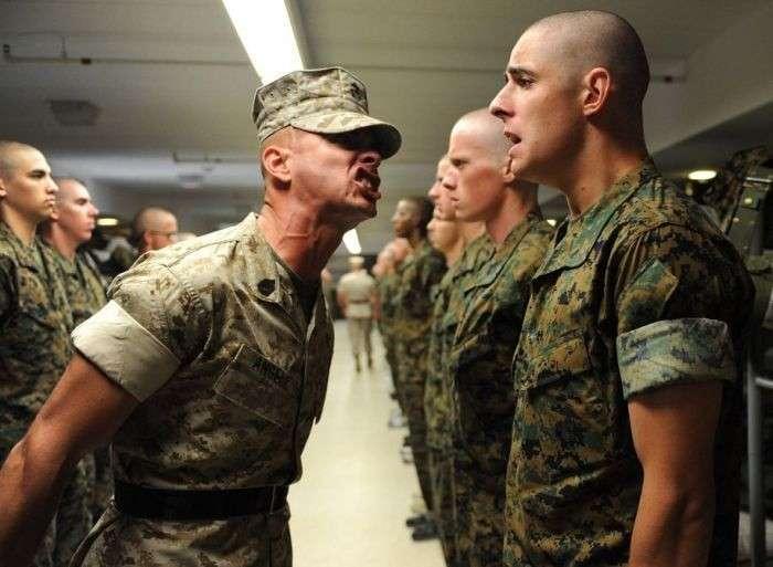 Скандал в Америке: элитные морские пехотинцы оказались сборищем извращенцев
