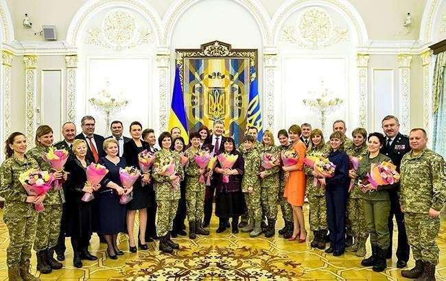 На Украине в день Эсфири только женщины-убийцы удостоились поздравлений от Вальцмана