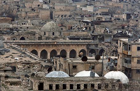 Переговоры по Сирии: что объединяет Путина, Эрдогана и Нетаньяху?