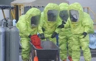 В США в водопроводе города Толедо обнаружено токсичное вещество