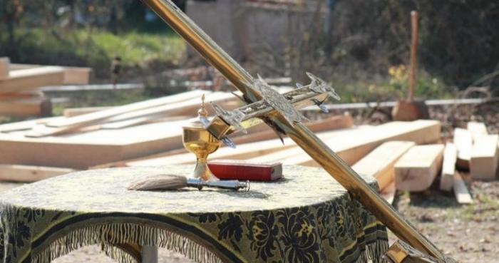 Церковная братва получила бесплатно ещё 4,6 га в Севастополе