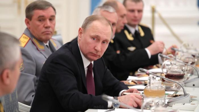 Владимир Путин проведёт расширенное заседание коллегии МВД