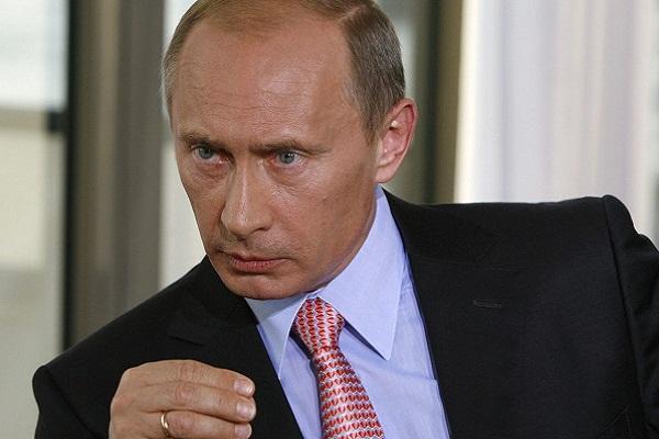 Владимир Путин: организаторы «групп смерти» настоящие преступники. Наказывать жестче!