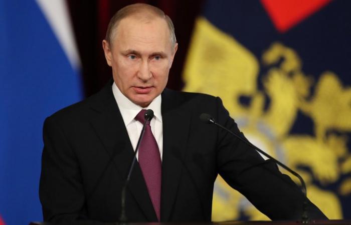 Владимир Путин выгнал 10 генералов МВД, ФСИН и СК. Чистка силовиков продолжается
