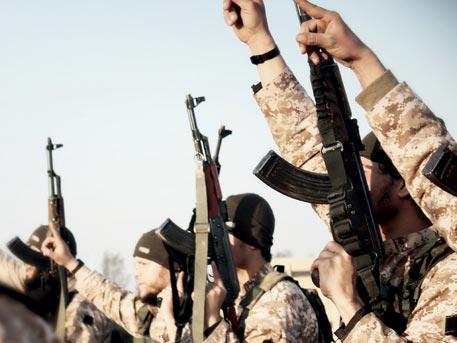 Нескрытая угроза: как ИГИЛ пытается прорваться и официально закрепится в Европе и России