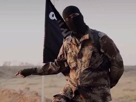Кыргыз завербованный боевиками ИГИЛ задержан в Самаре
