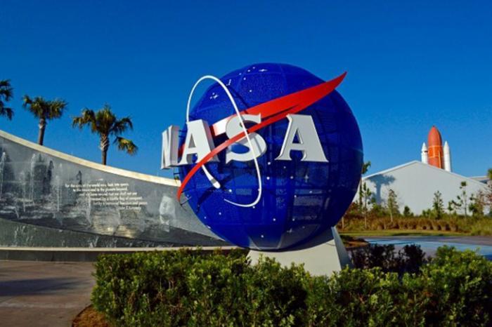 NASA опять занимается ретушированием фотографии Марса