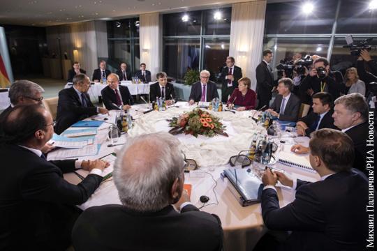 Россия втягивает Трампа в «украинские обязательства», «федерализация» над Порошенко сгущается