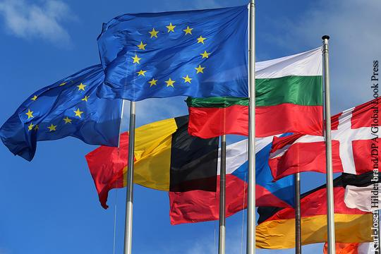 ЕвроРейх: Германия будет делить страны ЕС на два сорта