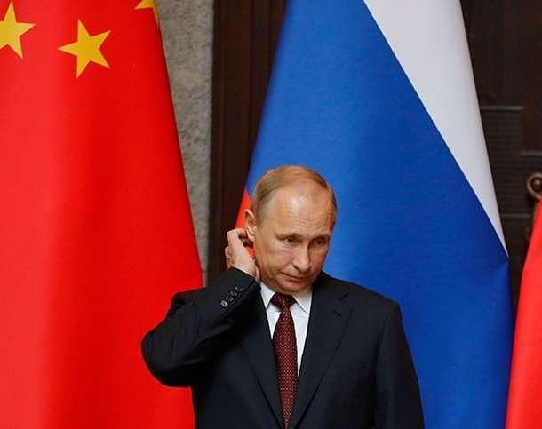 Почему Азия не станет вводить санкции против России («The Diplomat», Япония)