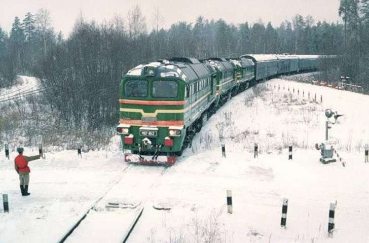 Разработка ракетного поезда «Баргузин» приближается к финишу