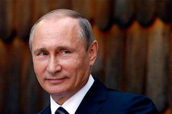 В сенате США поражены, как Путину удалось вытащить Россию из ада
