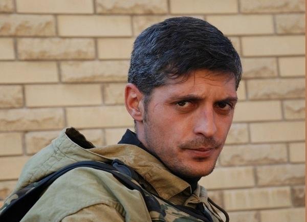 МГБ ЛНР знает, кто убил Гиви – командира батальона «Сомали» ДНР