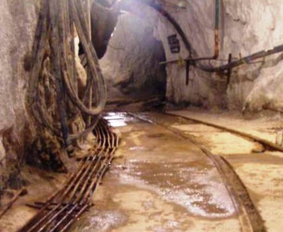 Украинские урановые рудники перешли под контроль американской оффшорной компании