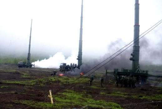 В Крыму развернут сверхмощный комплекс РЭБ, способный заглушить все корабли НАТО в Средиземном море