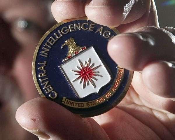 СМИ США о хакерах ЦРУ: старик Оруэлл вертится в гробу