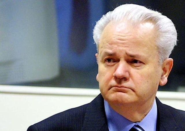 Суд в Гааге составлен из преступников: убийство Слободана Милошевича и преступления НАТО