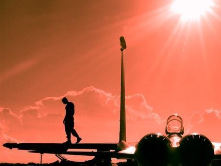Самолёты морской пехоты США на 75% не летают