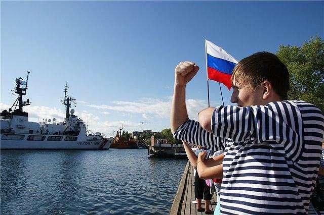 В Киеве подтвердили, что Крым готовили под американскую военно-морскую базу еще при Януковиче