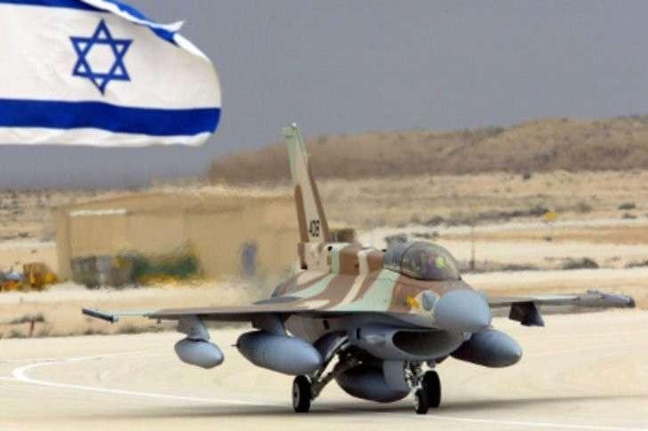 В ожидании подставы от израильских сионистов