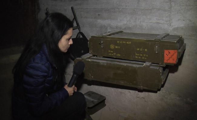 Как в Болгарии расцветают военные заводы на поставках оружия террористам