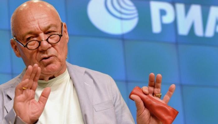 Познер и Литвинова оскандалившиеся на шоу «Минута славы» извинились перед его участником