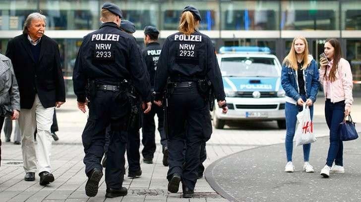 Почему так накалилась атмосфера в немецком обществе