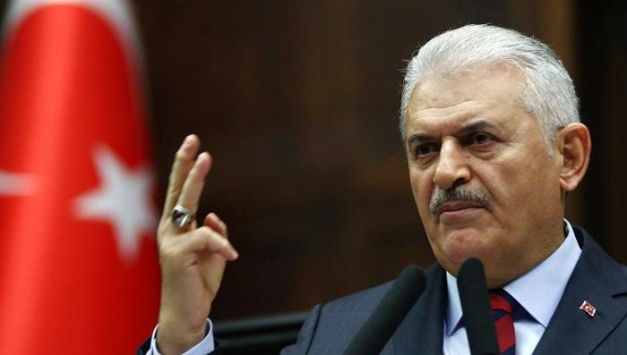 Премьер Турции пригрозил предельно жестким ответом Нидерландам
