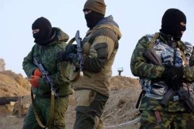 Севастополь: диверсантов из Украины ищут в окрестностях города