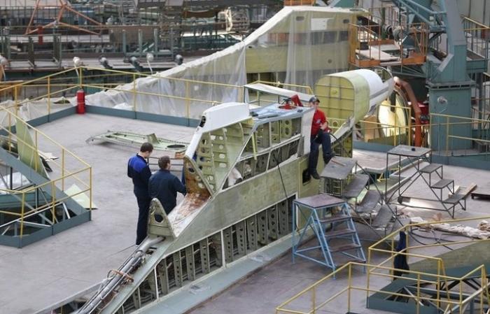 Российский ракетоносец «стелс» ПАК ДА: что известно о новом бомбардировщике