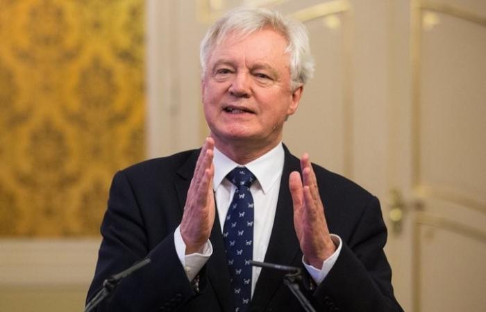 В марте 2019 года Великобритания выйдет из Евросоюза