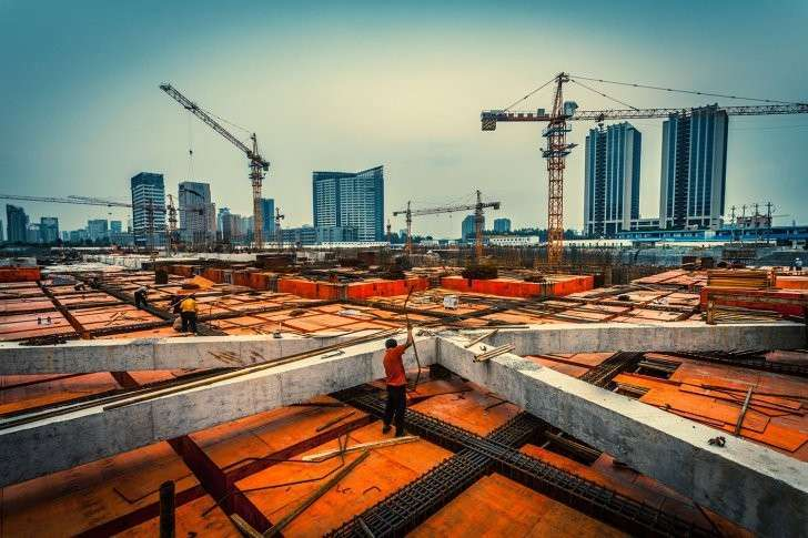 В России начали массово производить новейшие строительные материалы