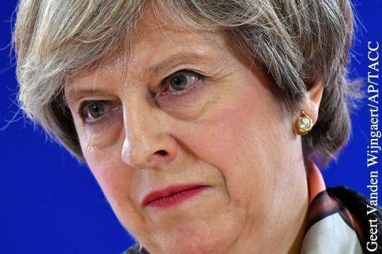 Брексит: перед уходом Британия может обрушить европейскую банковскую систему