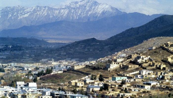 Афганистан попросил Россию помочь с восстановлением своей инфраструктуры