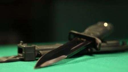Клинок победителей: почему нож «Ратника» – непревзойденное оружие ближнего боя