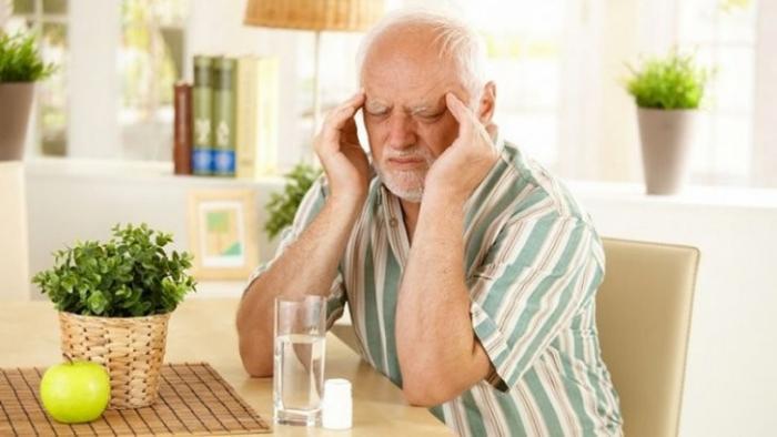 Мозг до старости остается «молодым» – ученые провели исследования и выяснили