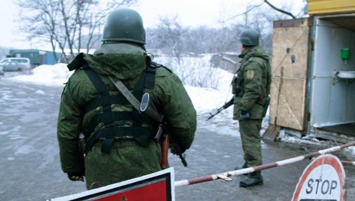 ДНР: Александр Захарченко провёл государственную границу с Украиной