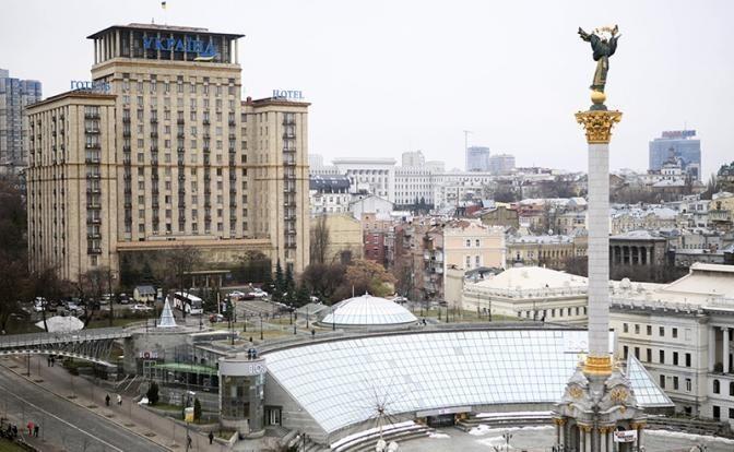 Запад облапошил Украину по полной программе. О продаже незалежной ТНК