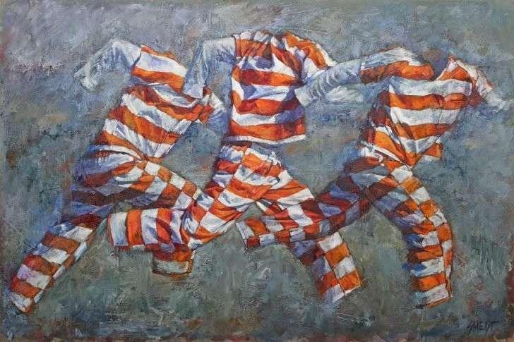 Заключённые в России, банкиры и привычки и иллюзии либералов