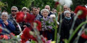 Милиция мешает мероприятиям в память о жертвах «Одесской Хатыни»