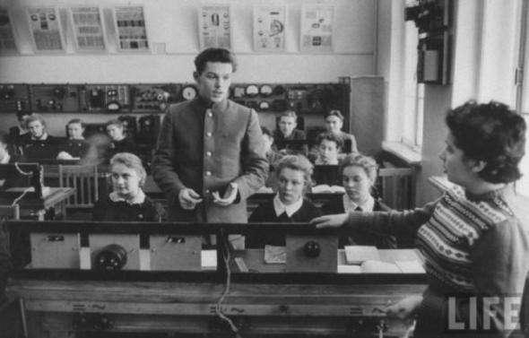 Как советский школьник раскрыл кризис в американском образовании