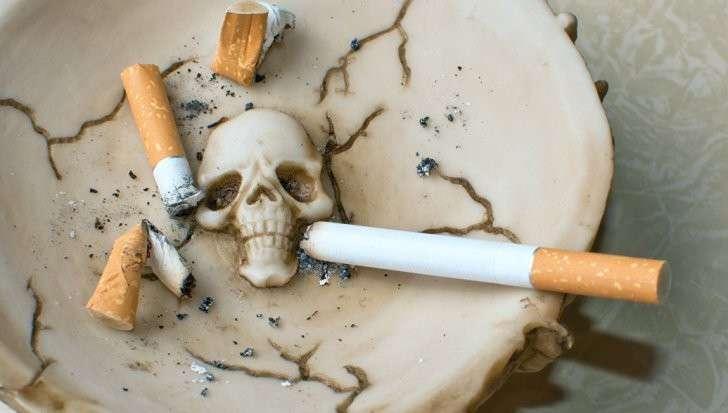 Антитабачная концепция Минздрава: лоббисты табачных компаний пытаются выхолостить всё суть